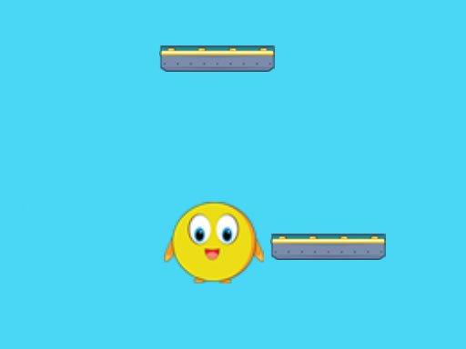 Jogo Kara Sky Jump