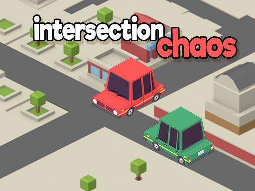Jogo Intersection Chaos