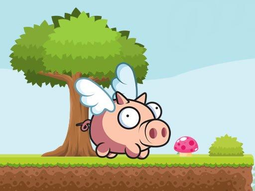 Jogo Piggy Run