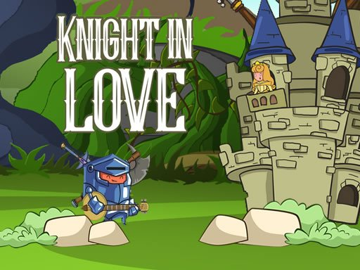 Jogo Knight in Love