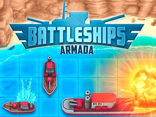 Jogo Battleships Armada