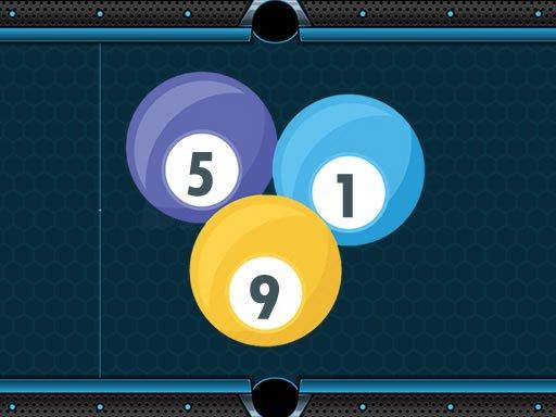 Jogo Billiard 8 Ball