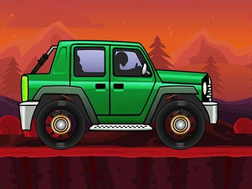 Jogo Desert Driving