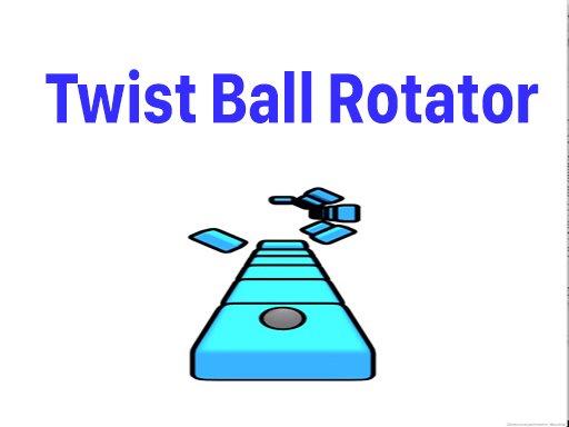 Jogo Twist Ball Rotator