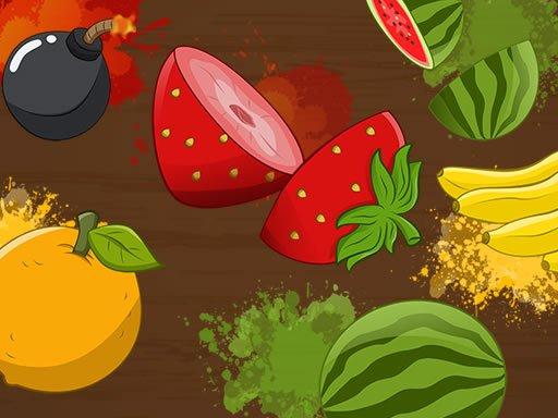 Jogo Cut Fruit