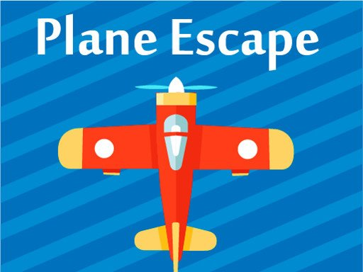 Jogo Escape Plane