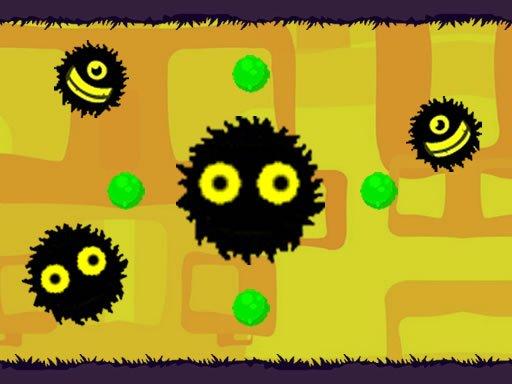 Jogo Kill The Microbes