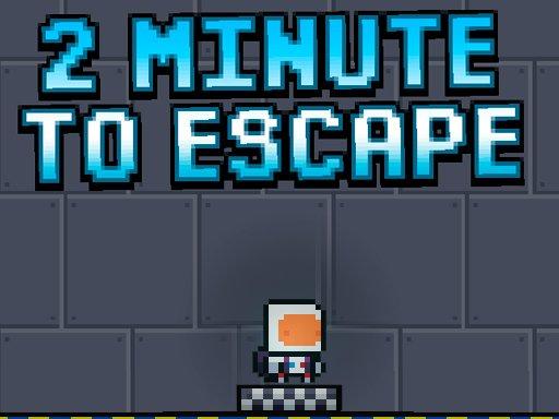 Jogo 2 Minutos para Escapar