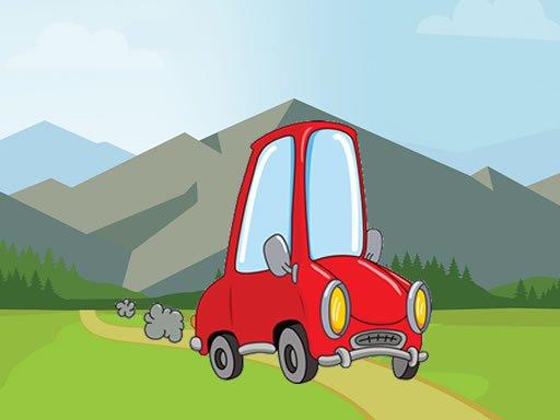 Jogo Transportation Vehicles Match 3