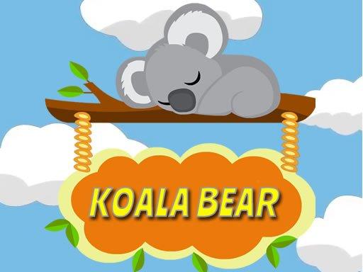 Jogo Koala Bear