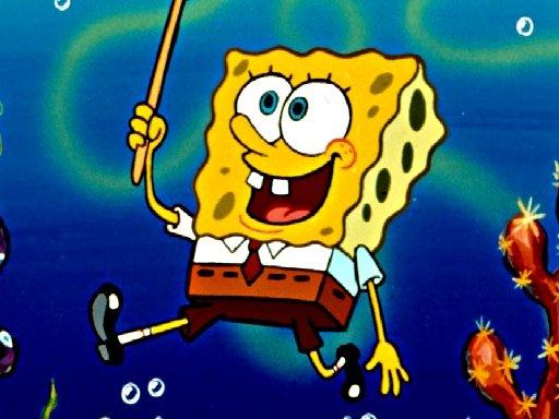 Jogo Sponge Bob Endless Run