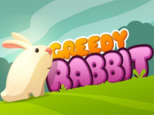 Jogo Greedy Rabbit