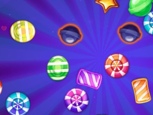 Jogo Collect Candy