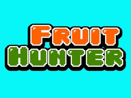Jogo Fruit Hunter