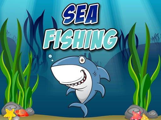 Jogo Sea Fishing