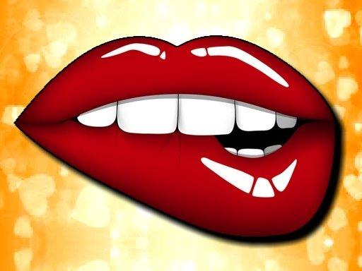 Jogo Kissing Test
