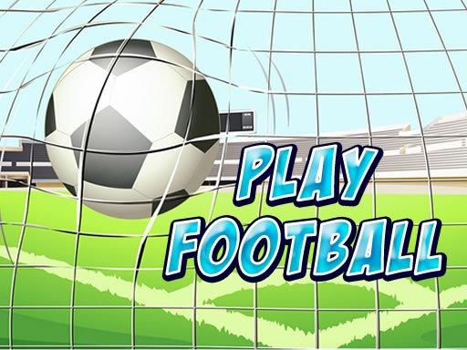 Jogo Play Football