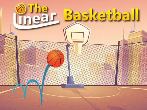 Jogo The Linear Basketball