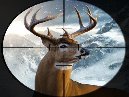 Jogo Hunter 3D