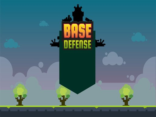 Jogo Base Defense