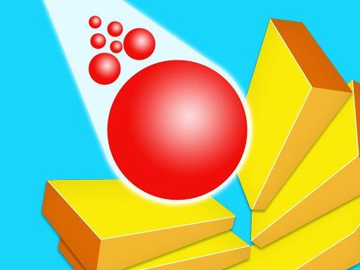 Jogo Stack Ball – Fall Helix Blast Crash 3D