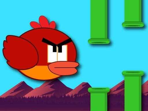 Jogo Flappy Bird