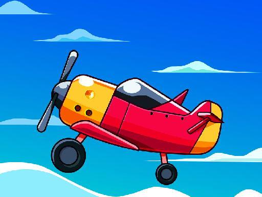 Jogo Jet Planes Jigsaw