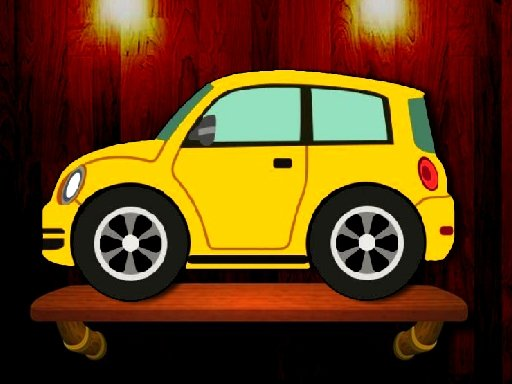 Jogo Kids Car Puzzles
