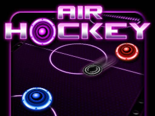 Jogo Air Hockey Pro