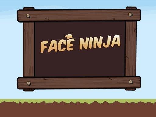Jogo Face Ninja