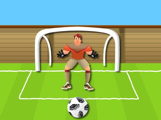 Jogo Penalty Shoot