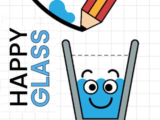 Jogo Happy Glass Thirsty Fish