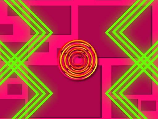 Jogo Neon Path