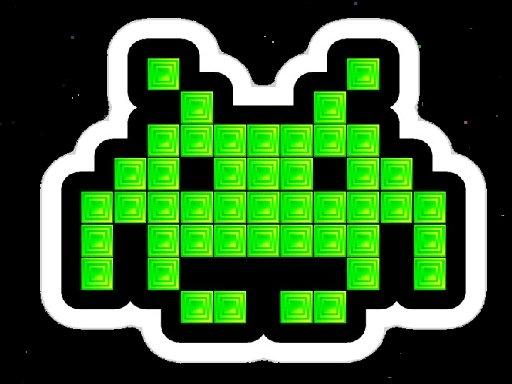 Jogo Space Invaders Remake