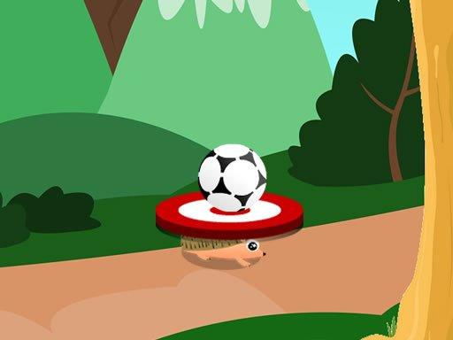 Jogo Soccer Target