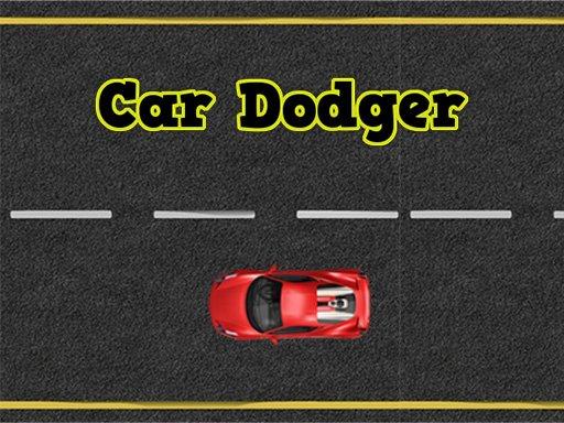 Jogo Car Dodger