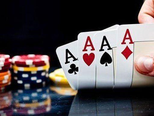Jogo Offline Poker