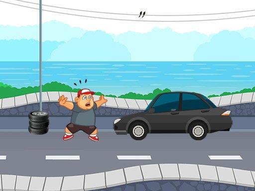 Jogo Crazy Road Runner
