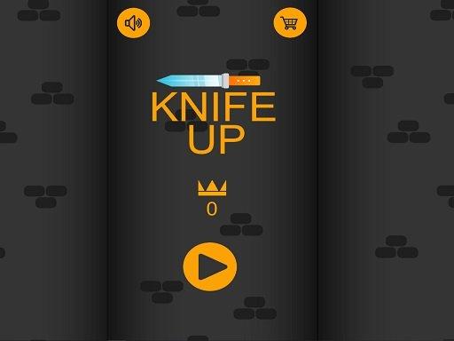 Jogo Knife Ups !