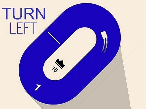 Jogo Turn Left