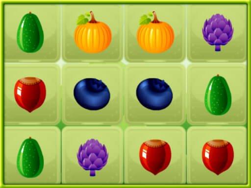 Jogo Big Farm Match 3