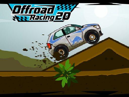 Jogo Offroad Racing 2D