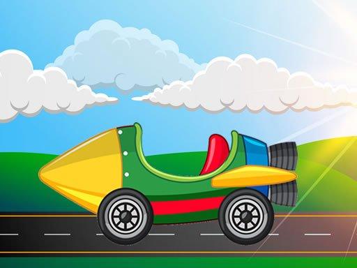 Jogo Colorful Vehicles Memory