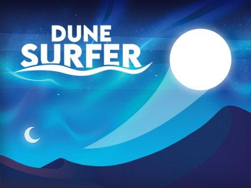 Jogo Dune Surfer