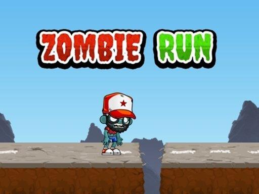 Jogo Zombie Run