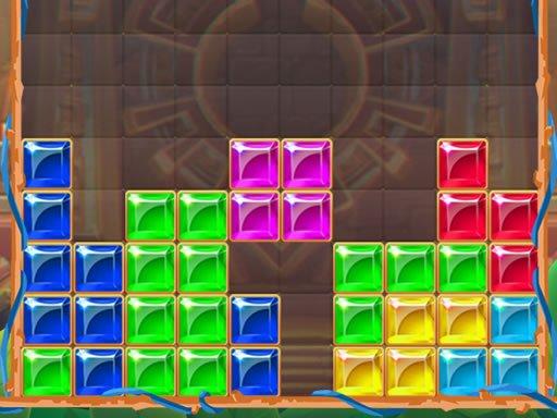 Jogo Aztec Cubes Treasure