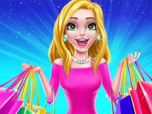 Jogo Rich Girl Crazy Shopping Fashion