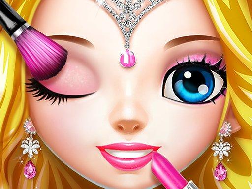 Jogo Fashion Salon Princess