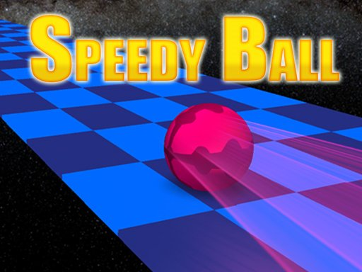 Jogo Speedy Ball
