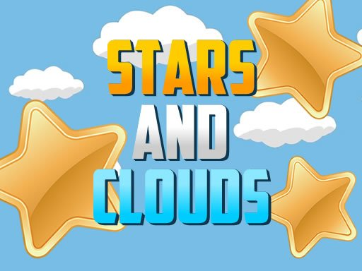 Jogo Stars and Clouds